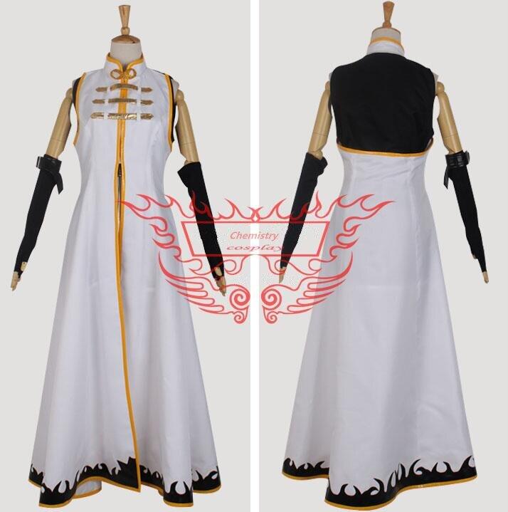 Granblue Fantasy Narumeia Cosplay Costume