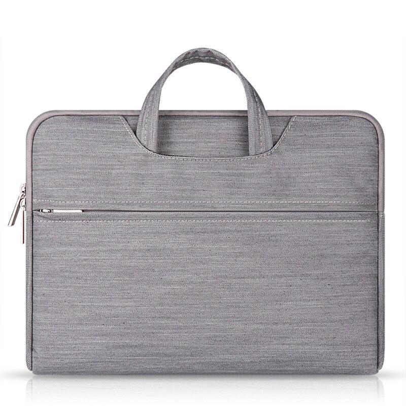BinFul Newest Handbag Laptop Bag 11 13,14,15,15.6,Sleeve Case For Macbook 12 Notebook Air Pro 13.3,15.4 laptop sleeve