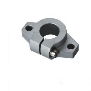SHF8 Bearing 8mm Shaft Support Linear Rail Support CNC Router XYZ SHF8 Bearings