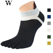 d1f1915da7fe Popular Toe Socks Men-Buy Cheap Toe Socks Men lots from China Toe ...