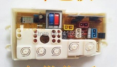 ФОТО Free shipping 100% tested washing machine board For samsung xqb45-20 xqb42-l61 xqb45-l71 on sale