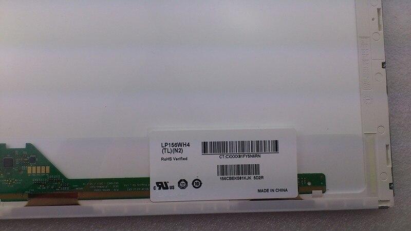 Matrix for Laptop 15.6 LP156WH4 TL N2 LCD Matrix 15.6 LP156WH4-TLN2 1366*768 HD LP156WH4 TLN2 High QualityMatrix for Laptop 15.6 LP156WH4 TL N2 LCD Matrix 15.6 LP156WH4-TLN2 1366*768 HD LP156WH4 TLN2 High Quality