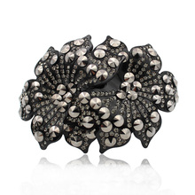Buy ab rhinestone hair clip and get free shipping on AliExpress.com 22a905aee969