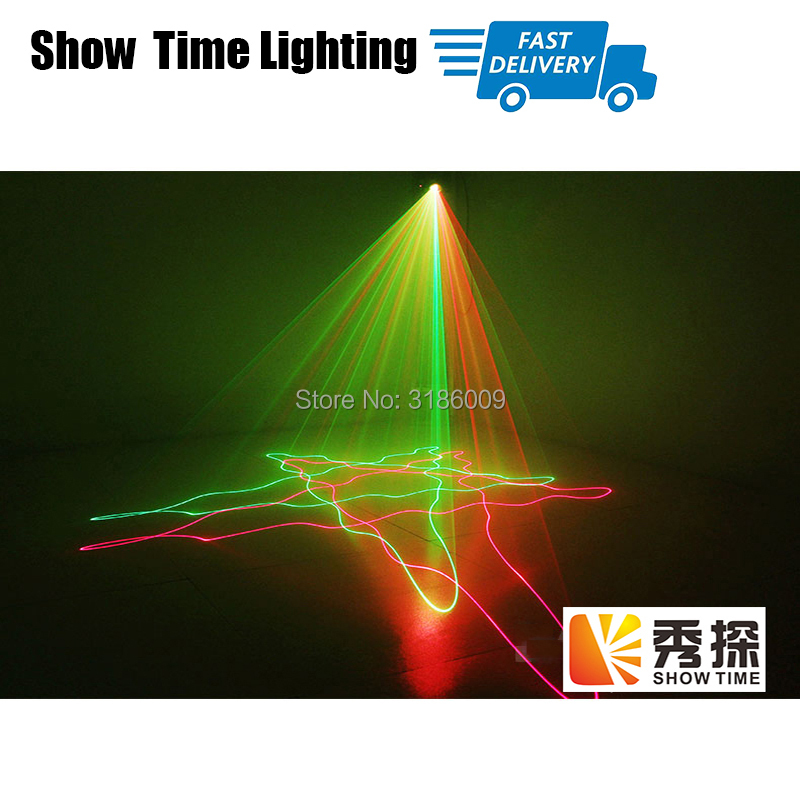 Image 3 - professional DJ Laser show Full Color 96 RGB Patterns Projector Stage Effect Lighting for Disco Xmas Party 1 head laser-in Stage Lighting Effect from Lights & Lighting