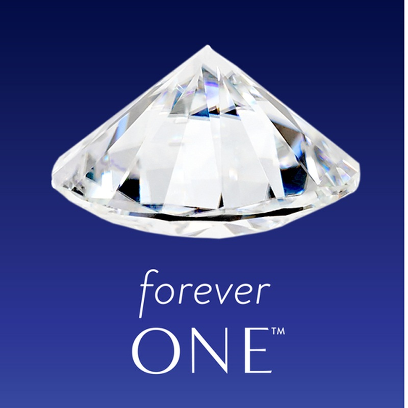 Certified Charles Colvard Forever One Fancy Pear Cut Loose Moissanite  Diamond Stones 1 Carat VS D E F Color Selector Tester Past-in Loose  Diamonds &