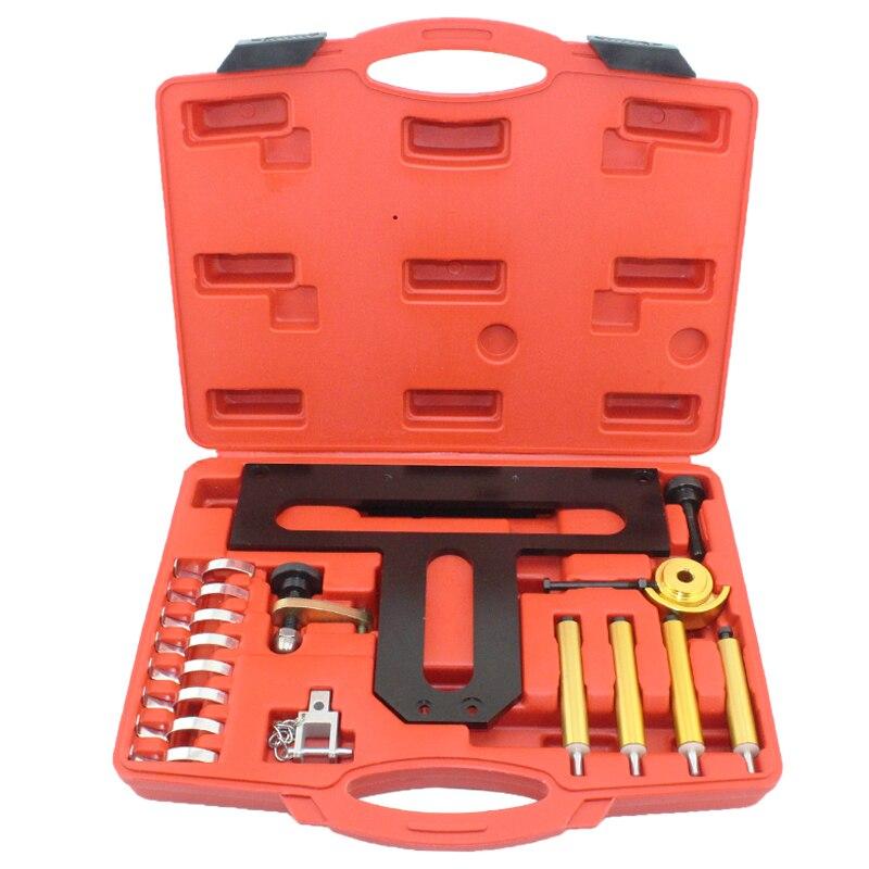 Jeu d'outils de distribution de moteur pour réparation de moteur professionnel BMW N42 N46