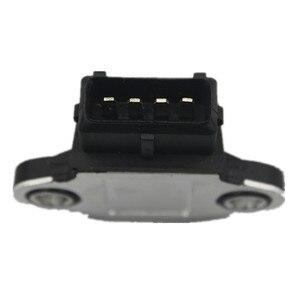 Image 3 - Положения коленчатого вала Сенсор стандартный двигатель продукции: pc544 27370 38000 зажигания осечка Сенсор подходит для Hyundai Kia 2737038010