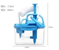 Children Rhinitis Nasal Wash Saline Pregnant Women Adult Nose Irrigation Cleanser Care Yoga Pot Child Noses Clean Tool Hot Sale