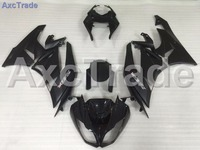 Motorcycle Fairings For Kawasaki ZX6R 636 ZX 6R 2009 2010 2011 2012 09 10 11 12 ABS Plastic Injection Fairing Bodywork Kit