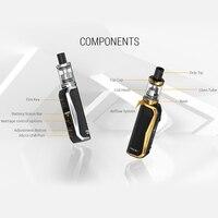 19 Electronic Cigarette Vape Kit SMOK Priv N19 Kit 1200mah Battery M/S/N/H Mode 5-30W with 2ml VAPE PEN Nord 19 tank vs vape pen 22 (2)