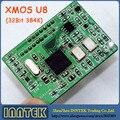 Собраны XMOS U8 дочь поддерживает карты 32 бит 384 К