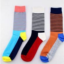 WZ-HH03 2018 новые деловые мужские хлопковые носки