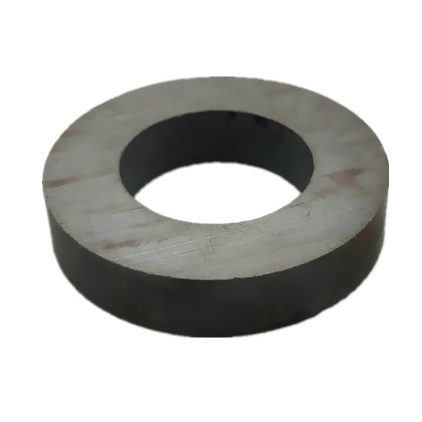 6-200pcs Ferrite Magnet Ring OD 40x22x8 mm for Subwoofer C8 Ceramic Magnets for DIY Loud speaker Sound Box board home use