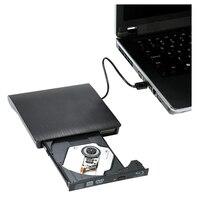 External USB 3.0 Blu ray BD R BD ROM DVD CD RW Burner Writer Drive For MAC OS