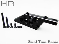 Adjustable Rear Upper 4 Link Mount AR60 Yeti Wraith Ax10