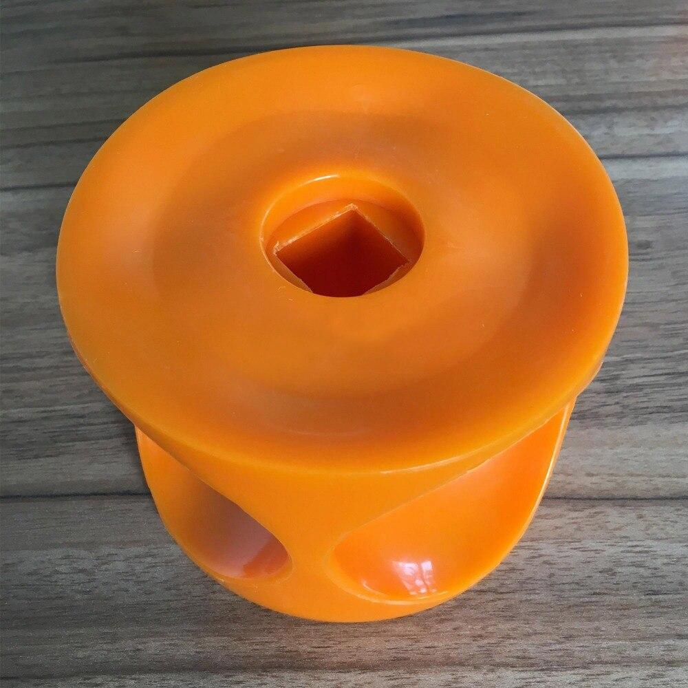 free ship electric orange juicer spare parts press concave ball 1 pcs 2000E-2 orange juicing machine press ball 1pcs цена 2017