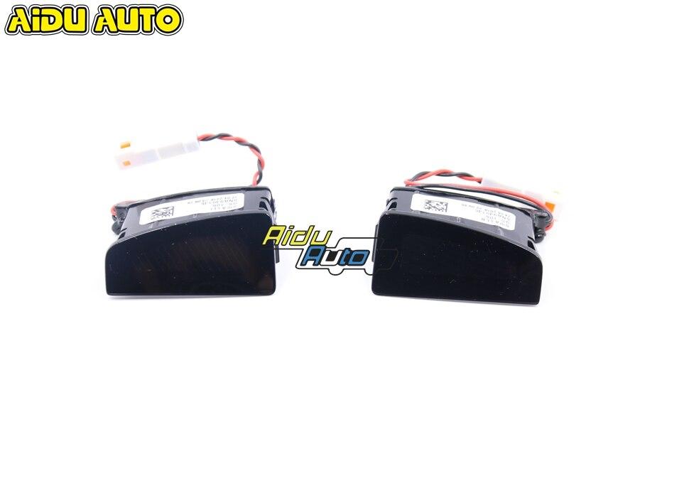 Светодиодная лампа для VW MQB Tiguan MK2 5NA 949 145 5NA 949 146