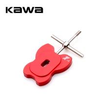 Kawa Fishing Reel Spool Removal Tool Bearing and Thimble Disassembler Repair Modification Tackle