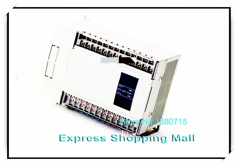 все цены на New Original XCM-32T4-C DC24V 18 DI 14 DO Transistor 4 channels pulse output for motion control PLC онлайн
