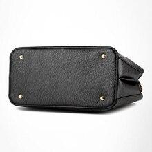 New Stylish Luxury Female Handbag –  Women 2019 Shoulder Bag – New Lady PU Leather Messenger Bag