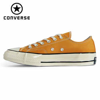 NEW Converse CHUCK 70 Retro version 1970S Original all star shoes  unisex sneakers  Skateboarding Shoes 162063C - DISCOUNT ITEM  30% OFF All Category