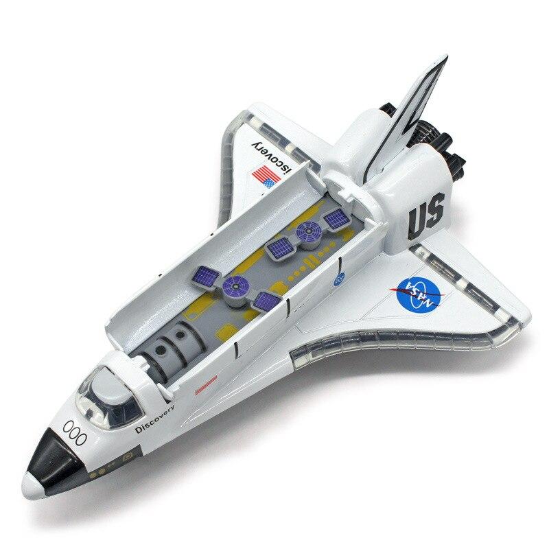 shuttle giocattolo  Pressofuso In lega Modello di Aereo Aereo Giocattolo Per Bambini ...