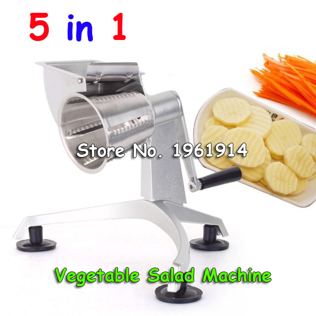 salad machine