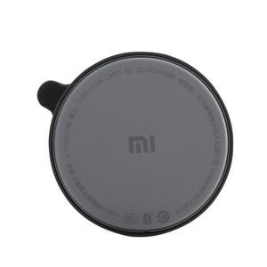 Image 5 - Oryginalny Xiao mi mi głośnik Bluetooth 4.1 Cannon 2 stali nierdzewnej pistolet odbieranie bez użycia rąk odtwarzacz muzyczny z mi c regał do iphone MP3 PC