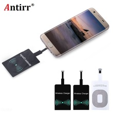 Coil-Module Adapter-Pad Qi Huawei Universal Wireless-Charger Transmitter Receiver Patch