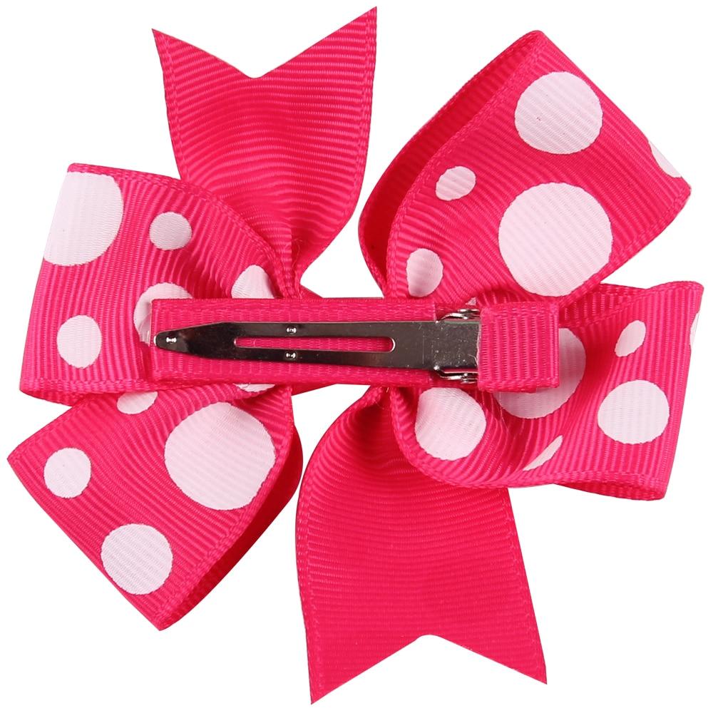 TWDVS Παιδιά 20Color Style Bow κόμμωση μαλλιών - Αξεσουάρ ένδυσης - Φωτογραφία 6
