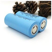 AERDU 3,7 5000 мАч Li-Ion В 3,6 в перезаряжаемые батарея фонарик 25A В подсветка микрофона в мощность литиевых батарей 26650 RC игрушка камера
