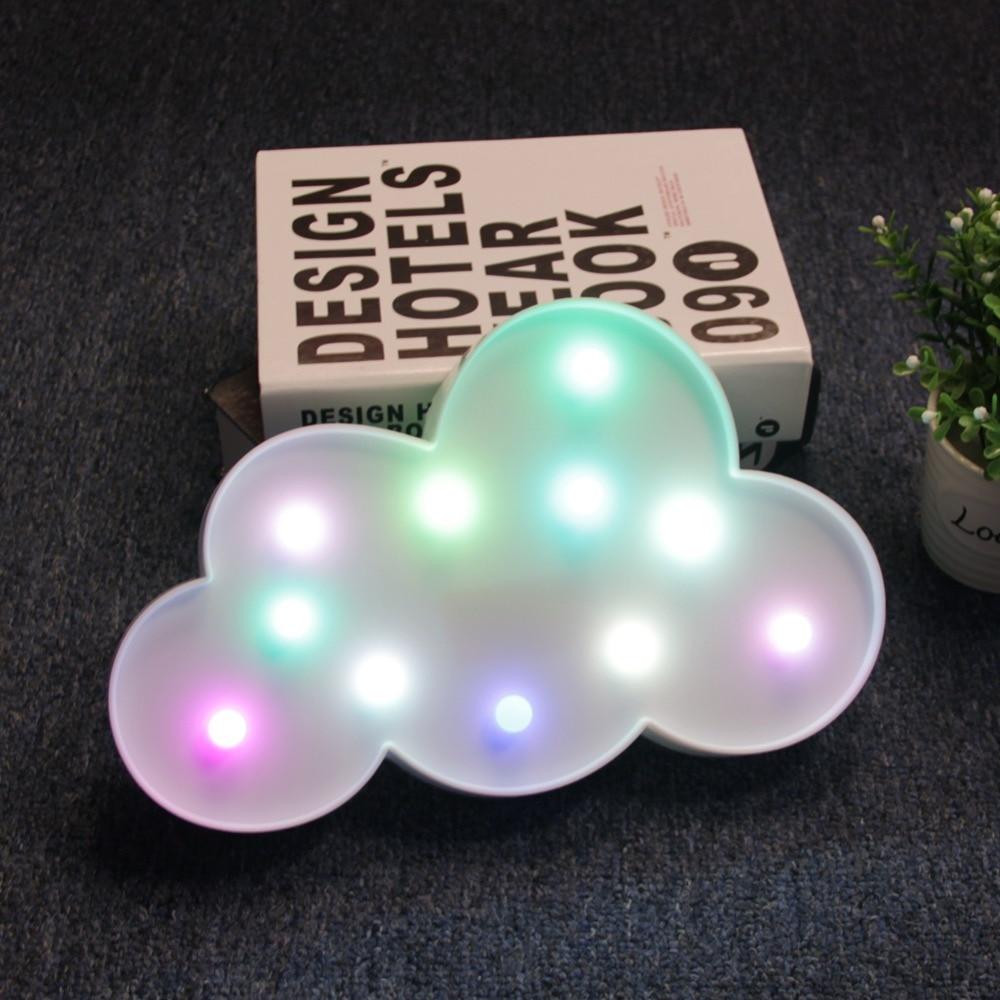 3D lights