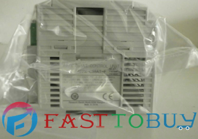 все цены на  Programmable Logic Controller AFPX-C38AT PLC AFPX serial NEW free shipping  онлайн