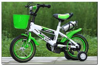 Vélos pour enfants haute Configuration sécurité et professionnel 12/14/16 pouces vélo de sport pour enfants vélo