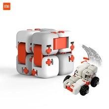 Xiaomi Mitu Cube Spinner Finger Bricks Intelligence Toys Smart Finger Toys Portable For xiaomi smart home Gift for Kid