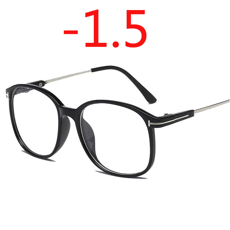 Black Myopia 150