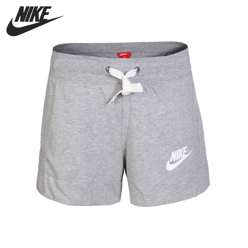 Original New Arrival 2017 NIKE NSW GYM CLC  Women's  Shorts Sportswear adidas original new arrival official neo women s knitted pants breathable elatstic waist sportswear bs4904