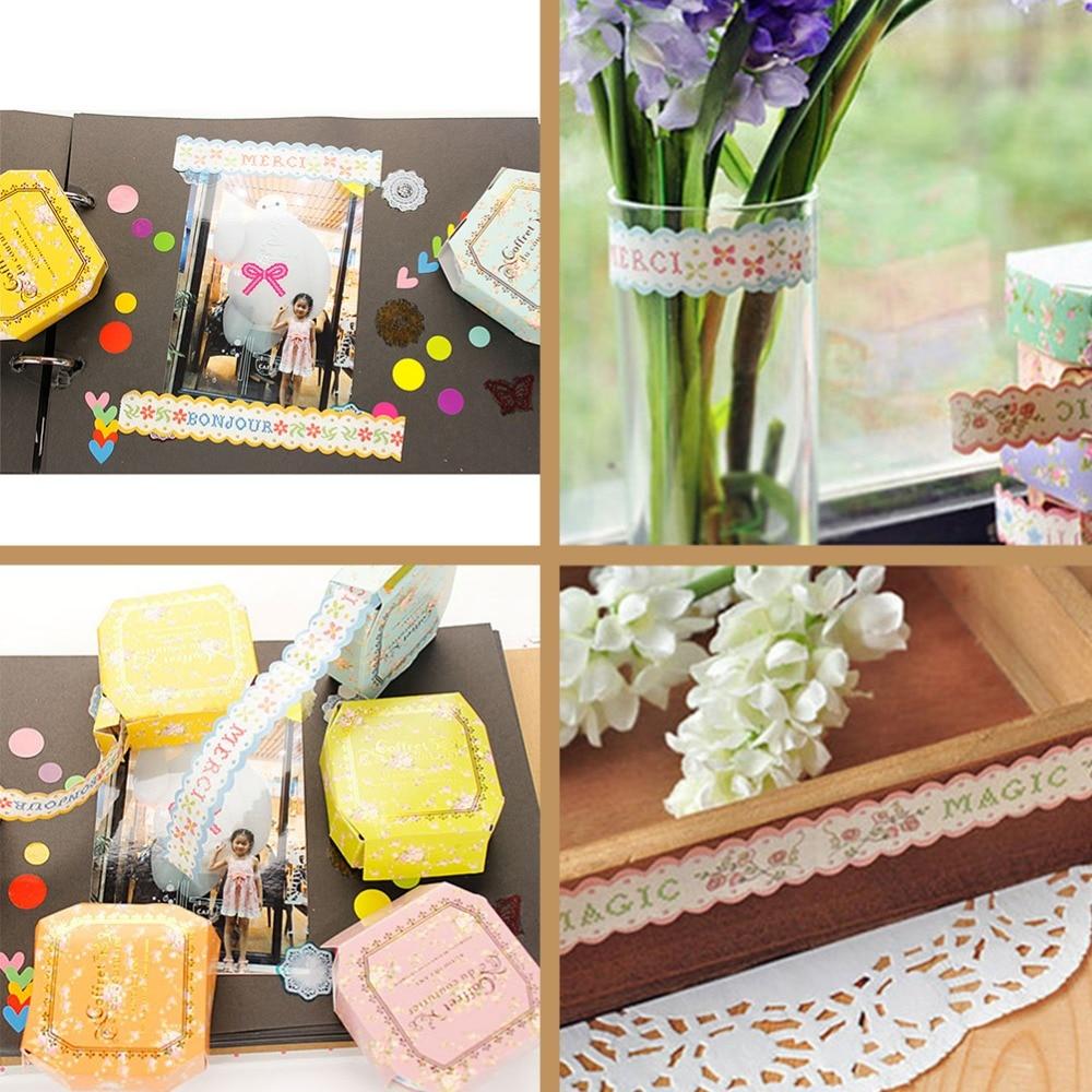 DIY Handmade Valentine Card Making Kit BirthdayWedding Greeting