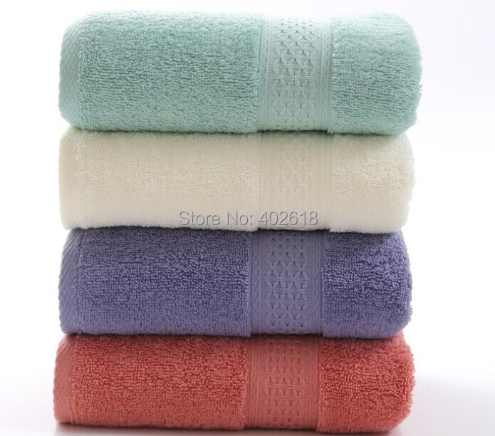 Bath Towels Lots: Aliexpress.com : Buy (1PCS/Lot) Bath Towel,100%Cotton,Size