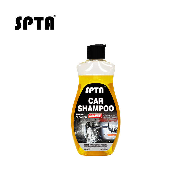 Conscientious Spta 500ml Car Wash Shampoo Car Liquid Cleaning Detergent Auto Care Washing Glass Premium Car Polishing Paint Care Cleaner Paint Care