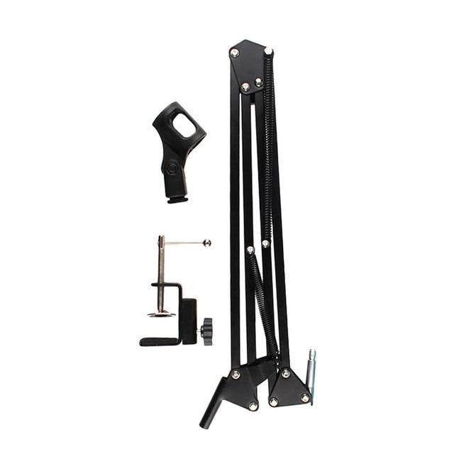 Online Shop Marsnaska Adjustable Handheld Tripod Metal Suspension