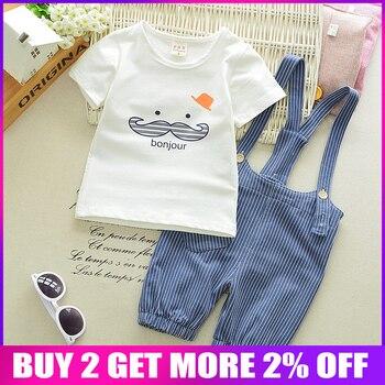 e30f24bba10 Bibicola de verano de bebé ropa de niños conjunto ropa de niño jpg 350x350 Verano  bebe