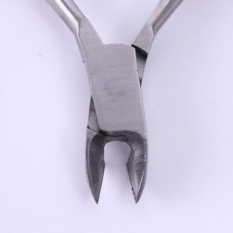 Չժանգոտվող պողպատից եղունգների - Մանիկյուր - Լուսանկար 3
