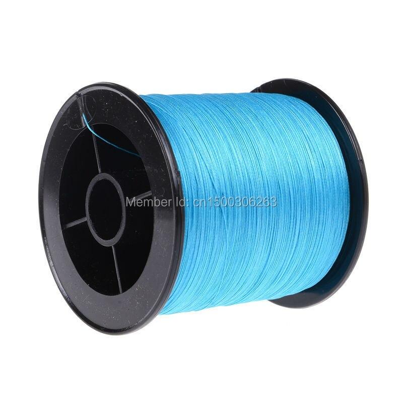 8 strands 500M blue (2)