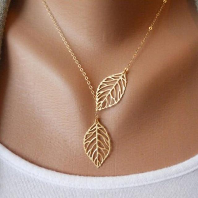 Fashion Pendant Necklace 4