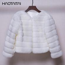 Элегантные белые свадебные зимняя куртка теплый белый искусственный мех пальто Обертывания шаль Свадебная накидка Болеро Свадебные пиджаки 2018