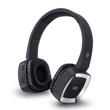 T6 APTX Wireless Bluetooth Headphones HiFi Stereo Deep Bass Music Headband Headset Support Hands-Free Callings TF card