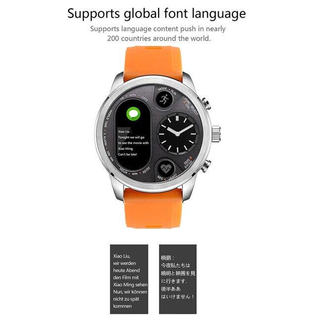 Smartwatch COLMI T3 Híbrido Esporte 5