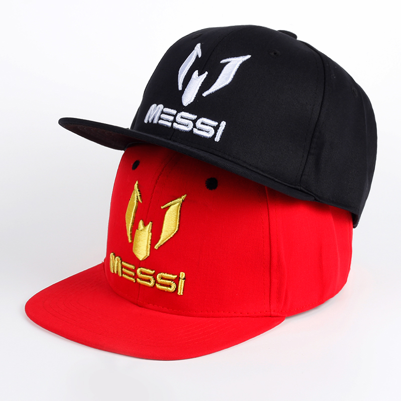 TUNICA New brand MESSI embroidery letters   Baseball     Cap   Hat men women hip-hop Snapback   Caps   Gorras bone