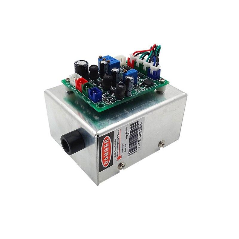 Module Laser 1 W Diode Laser couleur rvb pour projecteur de lumière Laser